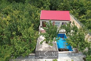 خرید و فروش باغ ویلا در شهریار کد 247