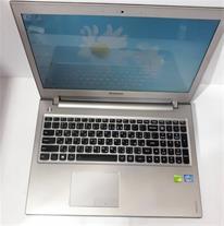 لپ تاپ دست دوم Lenovo ideapad Z500