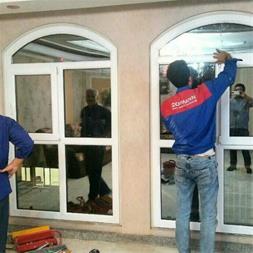 درب و پنجره دو جداره وین دژ - 1