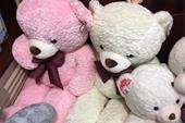 فروش عمده عروسک پولیشی خارجی و انواع اسباب بازی