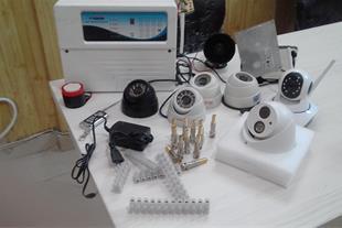 فروش دوربین مداربسته ، اعلام حریق ، دزدگیر اماکن