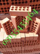 بلوک سفال فوم دار در ابعاد مختلف