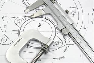 مدل سازی- نقشه کشی صنعتی