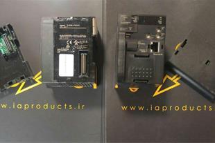 فروش پی ال سی OMRON CJ2M-CPU31