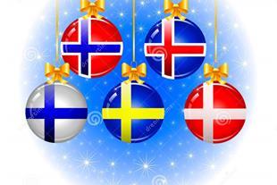 آموزش زبان اسکاندیناوی