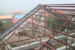 ساخت و نصب سوله و خرپا