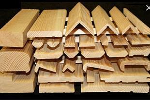 تولید و خدمات چوبی