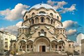 قیمت تور بلغارستان