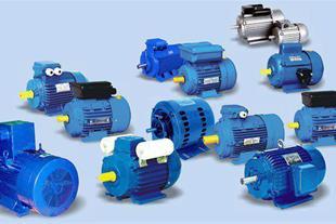 طرح  توجیهی تولید انواع الکترو موتور