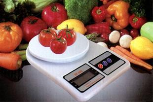 ترازوی آشپزخانه دیجیتال SF-400