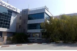 48 متر- ساختمانهای اداری بندرگاه - کیش