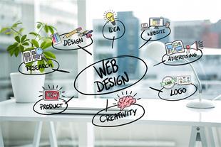 طراحی وب و سئو