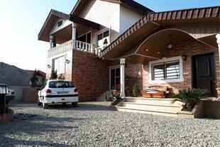 اجاره ویلا استخردار در سلمانشهر متل قو