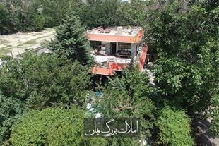 باغ ویلا در شهریار کد 304