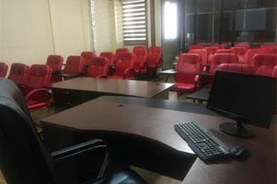 اجاره کلاس آموزشی،کارگاهی و همایشی