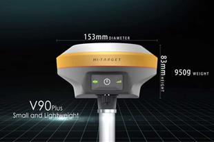 GPS ایستگاهی - جی پی اس سه فرکانسه