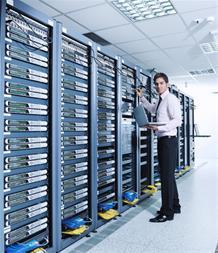 خدمات تخصصی شبکه ، سرور و دیتاسنتر - 1