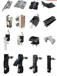 فروش یراق آلات تابلو برق و قفل تابلو برق - 1