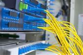 خدمات تخصصی شبکه و دیتاسنتر ویژه شهر کیش