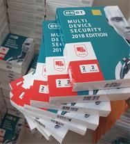 فروش آنتی ویروس ESET Internet Security 2018