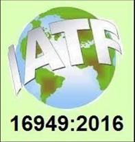 مشاوره  IATF 16949:2016