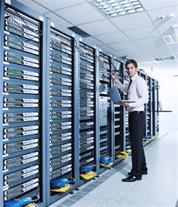 خدمات تخصصی شبکه ، سرور و دیتاسنتر
