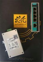 فروش سوئیچ EDS-205A موگزا (MOXA)