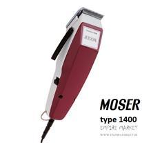 ماشین اصلاح موزر سری 1400 MOSER