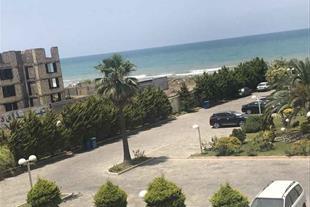 90متر آپارتمان ساحلی شهرکی محمودآباد