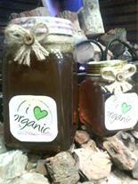 فروش عسل کاملا طبیعی و ارگانیک اکباتان