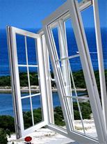 تعویض پنجره آهنی و آلومینیومی با پنجره دوجداره upv