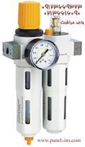واحدمراقبت -  هیدرولیک - پنوماتیک - ابزار دقیق