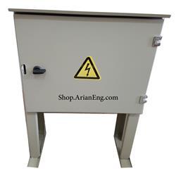 تابلو برق صنعتی تابلو برق بارانی دیواری و پایه دار - 1