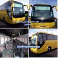 اجاره اتوبوس vip مان ولوو اسکانیا