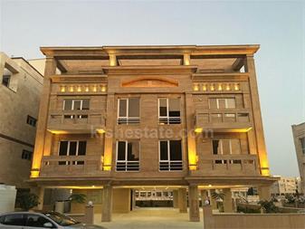 فروش مسکونی کیش صدف نوساز فاز 7 (سه خواب 115 متر ) - 1