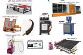 خرید و فروش ماشین آلات  دوجداره و upvc  نو - استوک