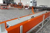 کوره خم  یو پی وی سی سیستم هوای گرم-آموزش رایگان