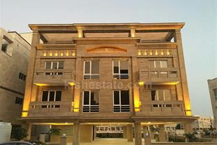 فروش مسکونی کیش صدف نوساز فاز 7 (سه خواب 115 متر )