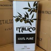 روغن زیتون بی بو خارجی مناسب برای انواع رژیم غذایی
