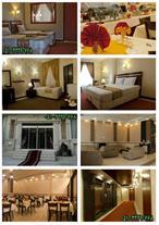 رزرو هتل در مشهد هتل 2 ستاره فردیس