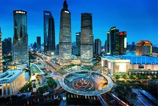 تور پکن شانگهای | بهار و تابستان 97