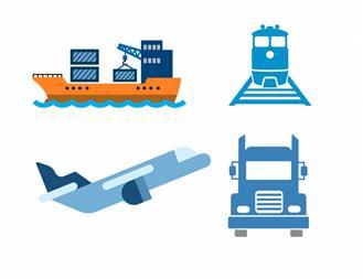 استعلام سریع نرخ حمل و نقل بین المللی - 1