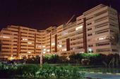 فروش آپارتمان مسکونی - دامون دریا کیش (دید دریا)