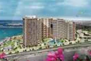 فروش آپارتمان مسکونی کیش برج ساحلی پرشین