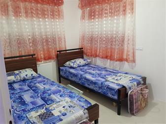 اجاره سوئیت مبله و منزل شبانه همدان - 1