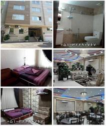 رزرو هتل در مشهد هتل آتوسا مشهد - 1