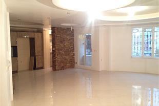 140 متر آپارتمان واقع در کوی کوثر شفا