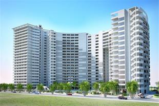 فروش آپارتمان مسکونی کیش ، برجهای ساحلی پرشین
