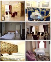 رزرواسیون هتل - هتل گیتی