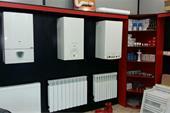 فروش پکیج در رشت ، فروش محصولات ایران رادیاتور
